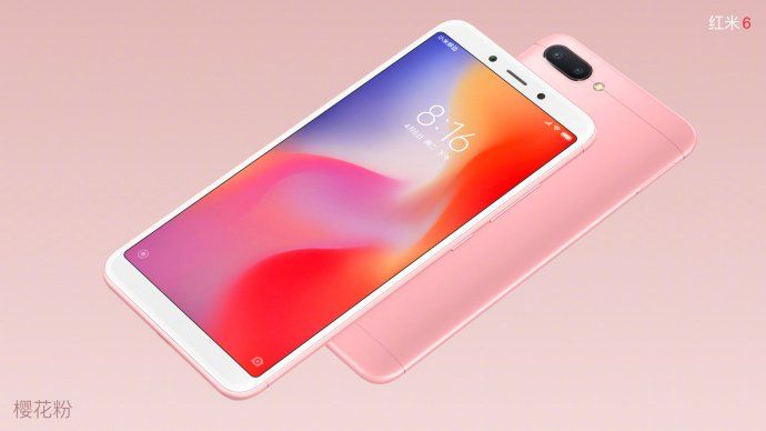 Xiaomi Announces The New Redmi 6 Redmi 6a In China Price Starts From 599 Yuan Xiaomi Smartphone Iphone