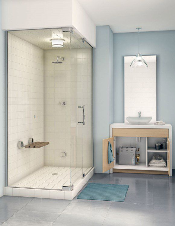 Top 10 Considerations Before Installing A Steam Shower Small Bathroom With Shower Small Bathroom Steam Shower Units