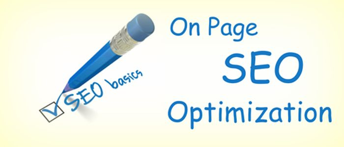 On-page #SEO factors for your #website to get a good rank on search engine http://goo.gl/kgLaFB
