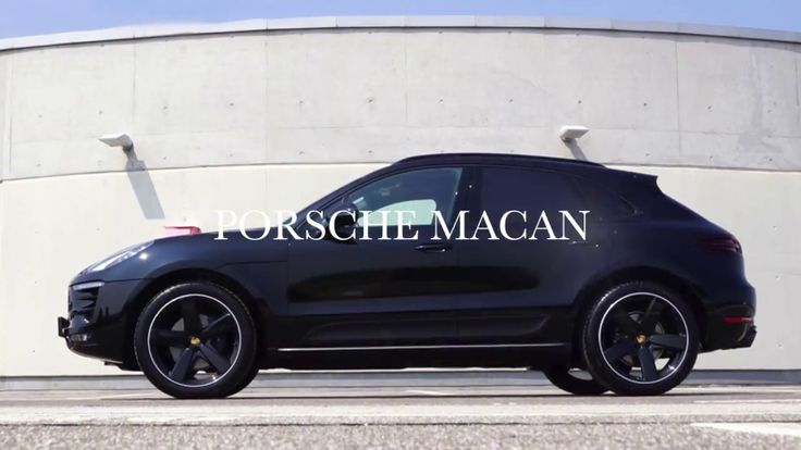 PORSCHE MACAN – Fully loaded – no car like this on the market – YouTube