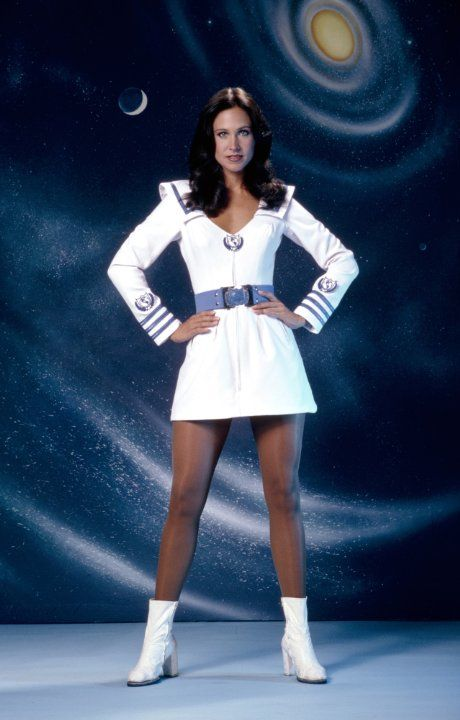 Still of Erin Gray in Buck Rogers in the 25th Century (1979)