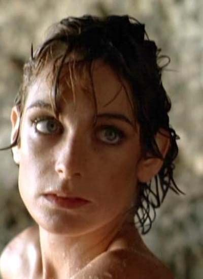 Valerie Quennessen - (12/03/1957 - 3/19/1989) died at age 31 from a car accident. She was in Conan the Barbarian with the Arnold.