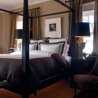 masculine bedroom, david jimenezJosh