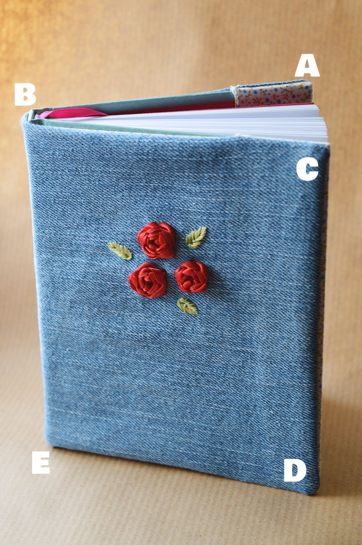 Sew your own planner cover | Handmade Filofax