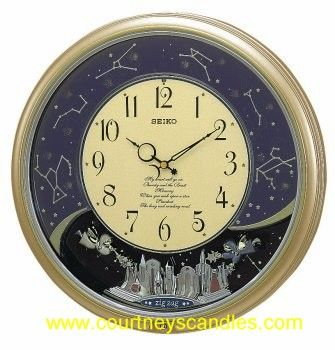 69 best Seiko wall clocks images on Pinterest | Musicals, Wall ...