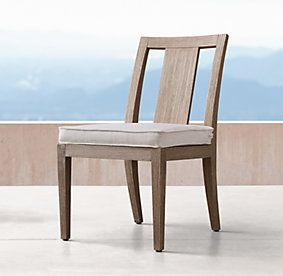 Dining Tables U0026 Chairs | Restoration Hardware