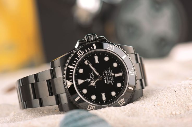 The #Finest Customised #Rolex #Watches. #BLAKEN create these customised Rolex watches, using a Patented form of DLC. We have a #stunning BLAKEN Submariner Date which just arrived. For a truly #unique Rolex...... $ 18,415. / For more information, please email us from this link:- http://www.vendome.com.au/availability-query/ Or Call 0280692316.