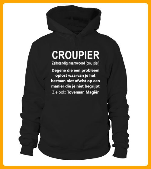 Croupier - Volleyball shirts (*Partner-Link)