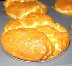 Low carb revolution rolls atkins diet phase 1 recipe for Atkins cuisine bread