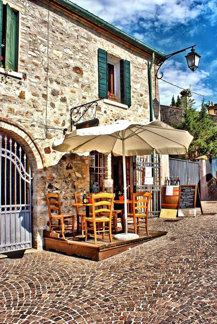 Arqua Petrarca, Italy, sognoitaliano.it