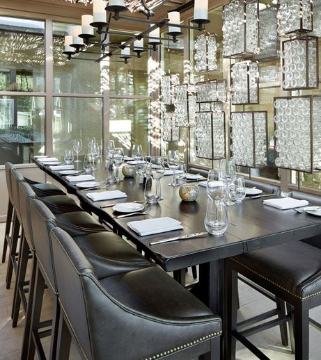 Dine at the Newly Renovated Solbar | Solage Calistoga