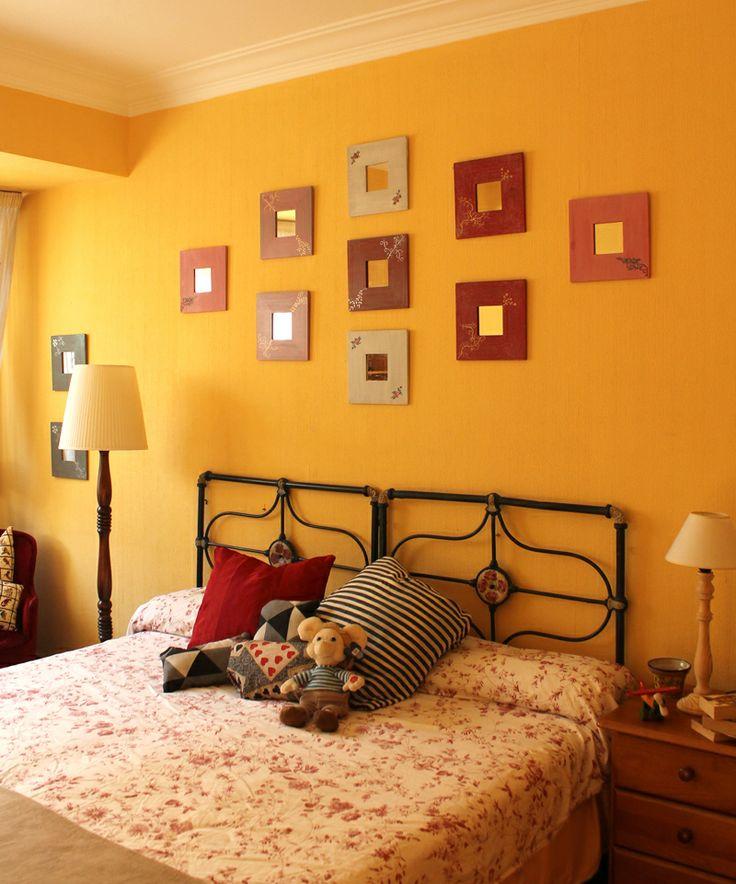 1000 ideas sobre cabecero de hierro en pinterest camas - Cabeceros de hierro ...