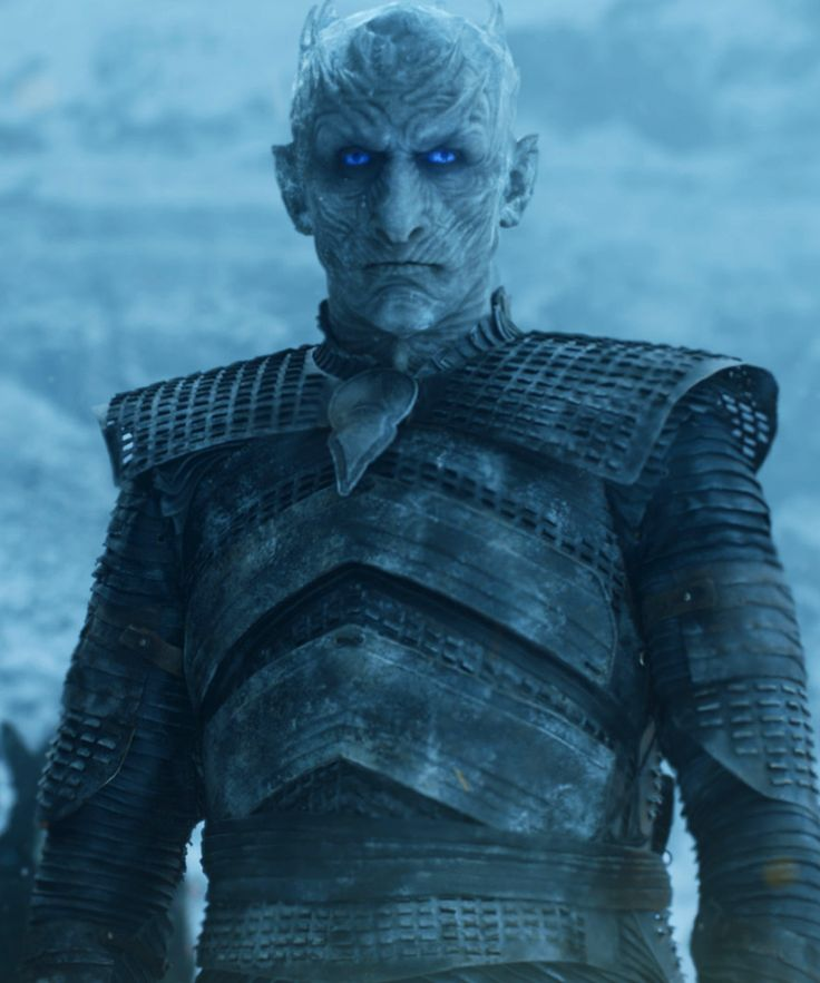 This Silly Meme Actually Pokes A Hole In The White Walkers Theory #refinery29 http://www.refinery29.com/2017/09/171075/white-walkers-chain-dragon-theory#slide-1