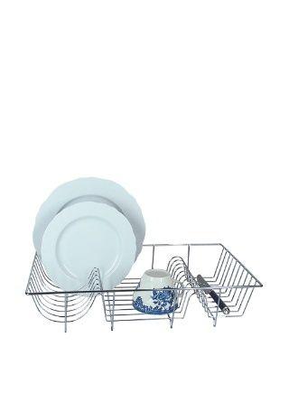 Подставка для сушки посуды, 48*30 см Viland, Мой Дом  со скидкой -20%
