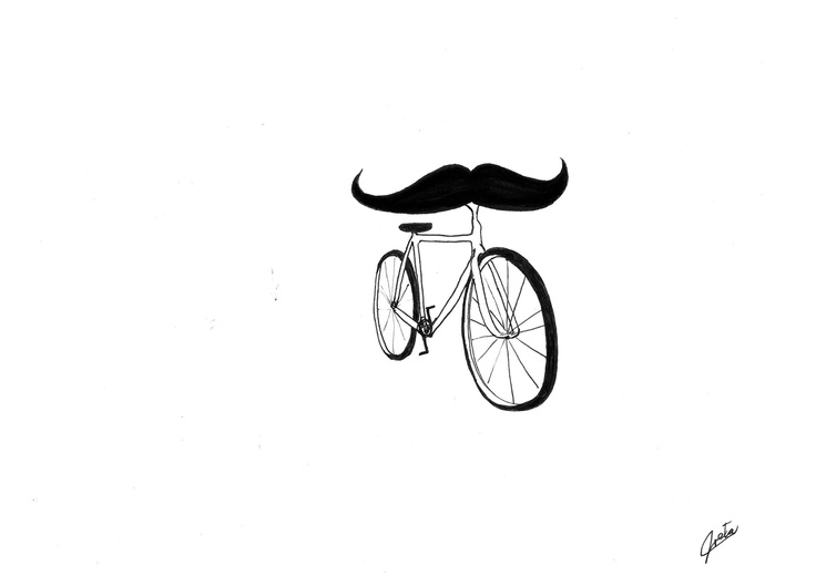bicycle #8