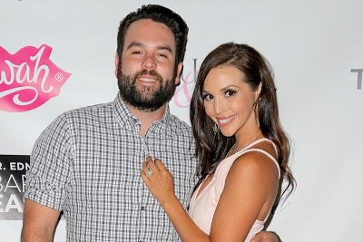 Mike Shay's Band Mate Nicole Arbour Slams Scheana Shay; Claims Divorce Drama Was All A Stunt To Secure Her Role On Vanderpump Rules!