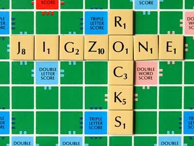 @All Do you like Scrabble ? If yes, just click on the link below and take part ! 5 letters, each new word has to have one different letter, up to now basically in German, but all languages possible !   http://pinterest.com/pin/229613280972139835/