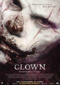 Clown - Film (2014)