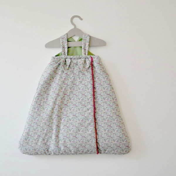 46 best patron bebe images on Pinterest | Baby sewing, Baby couture ...