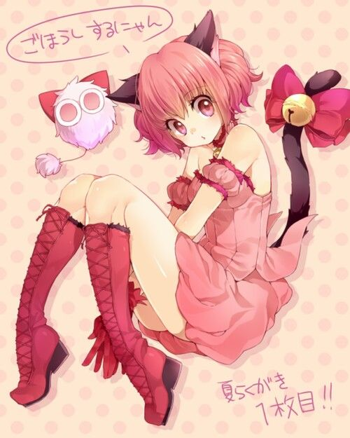 how to make neko ears and tail