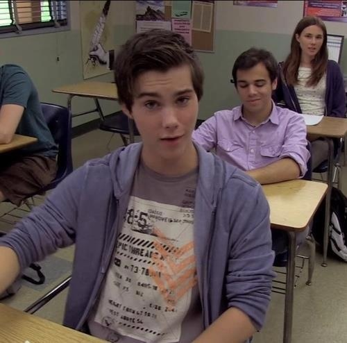 Jeremy Shada Brothers