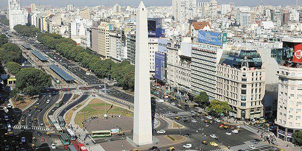 Standard & Poor's mejora a la calificación de la deuda argentina - Diario Financiero