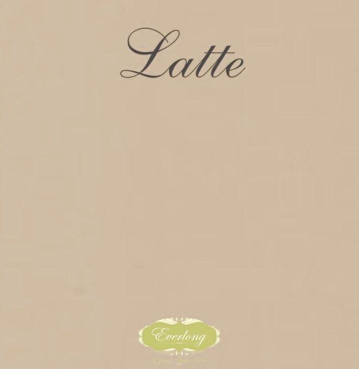 Everlong Superior Finish Paint • Latte