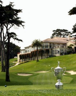 Olympic Club in San Francisco - Golf Courses