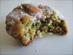 Sicilian Pistachio Cookies | Recipes | Pinterest ...