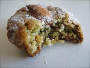 Sicilian Pistachio Cookies | That's Italian! | Pinterest