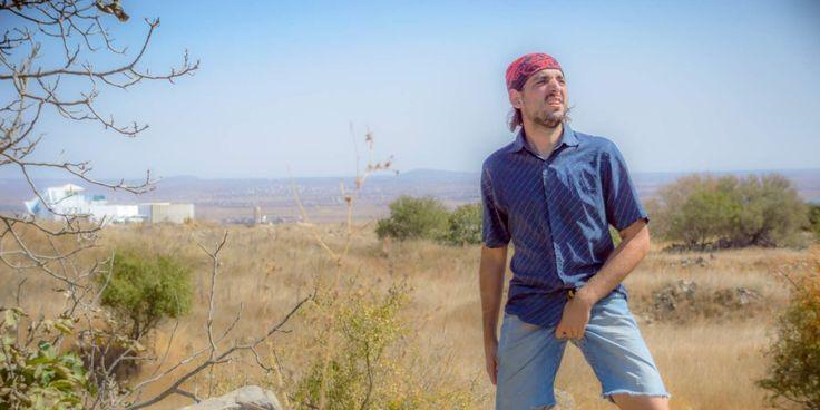 Dobrodruh Pavel Klega cestuje kolem světa stopem | New Travel.cz