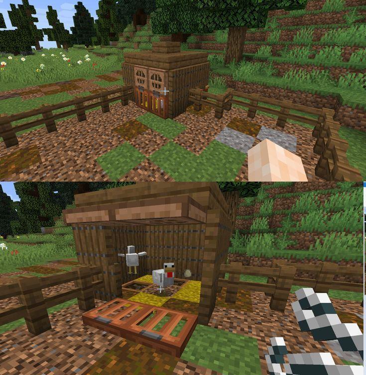 Minecraft Ideas Survival Awesome Minecraft Ideas Survival Minecraft Gebaude Minecraft Haus Minecraft Haus Bauplan