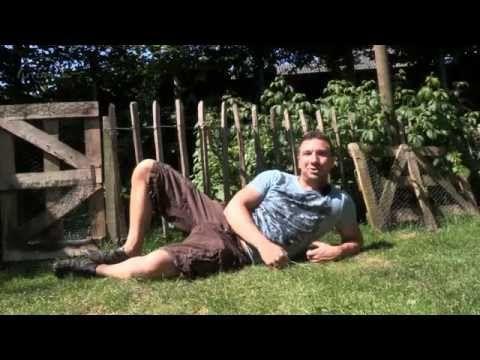 UTOPIA (NL) 2015 - Dit is Ron | kandidaat inwoner - YouTube