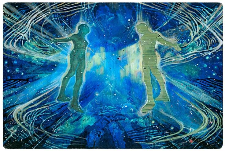 Tone Dietrichson, Par (Grafikk) (2011) - P_30.10.2012 - http://www.tonedietrichson.no/wp-content/uploads/2011/11/tone-Par.jpg