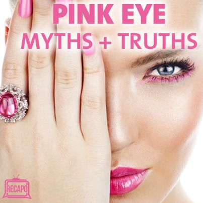 Dr Oz exposed the truth about Pink Eye in this segment that revealed what is truth and what is fiction surrounding this common eye health problem.