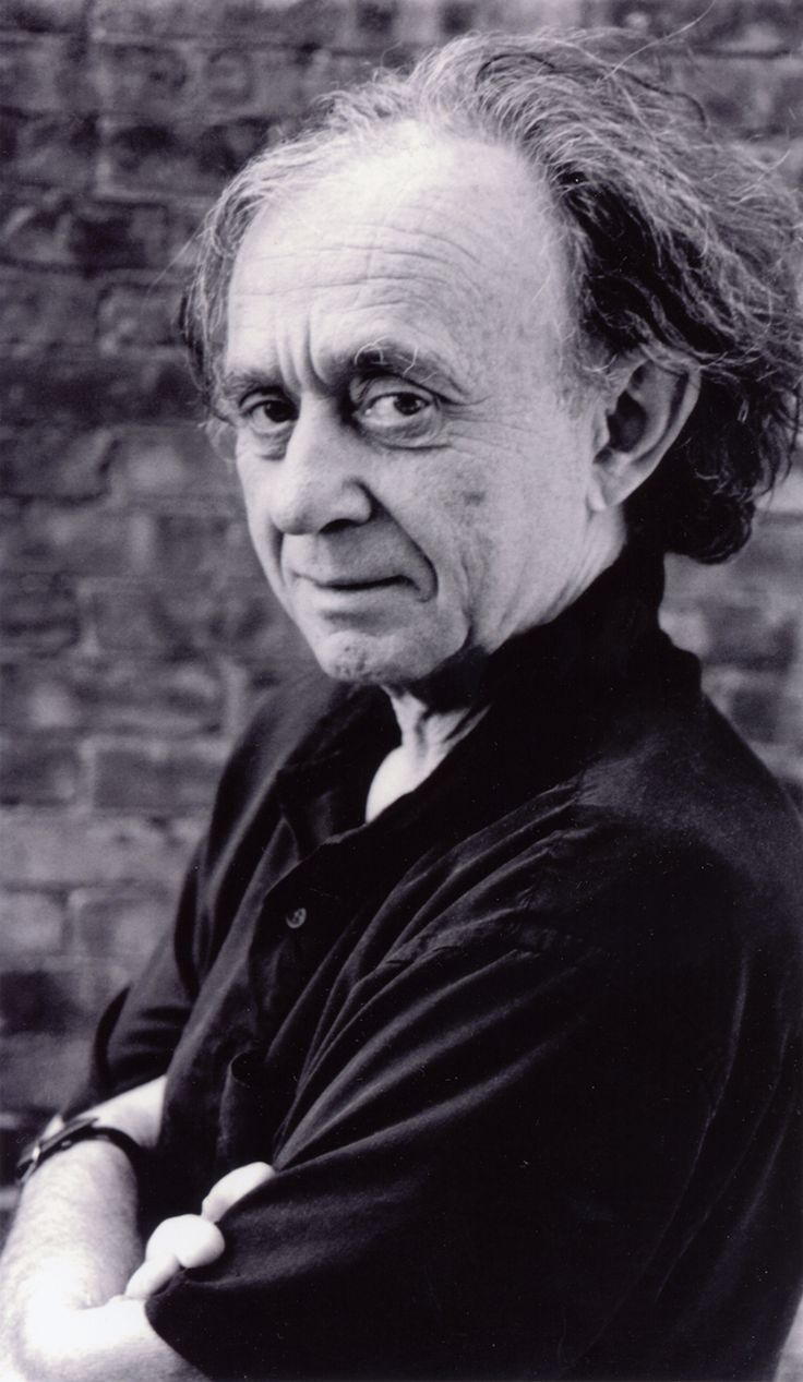 Fred Wiseman, director of #TIFF14 Documentary NATIONAL GALLERY