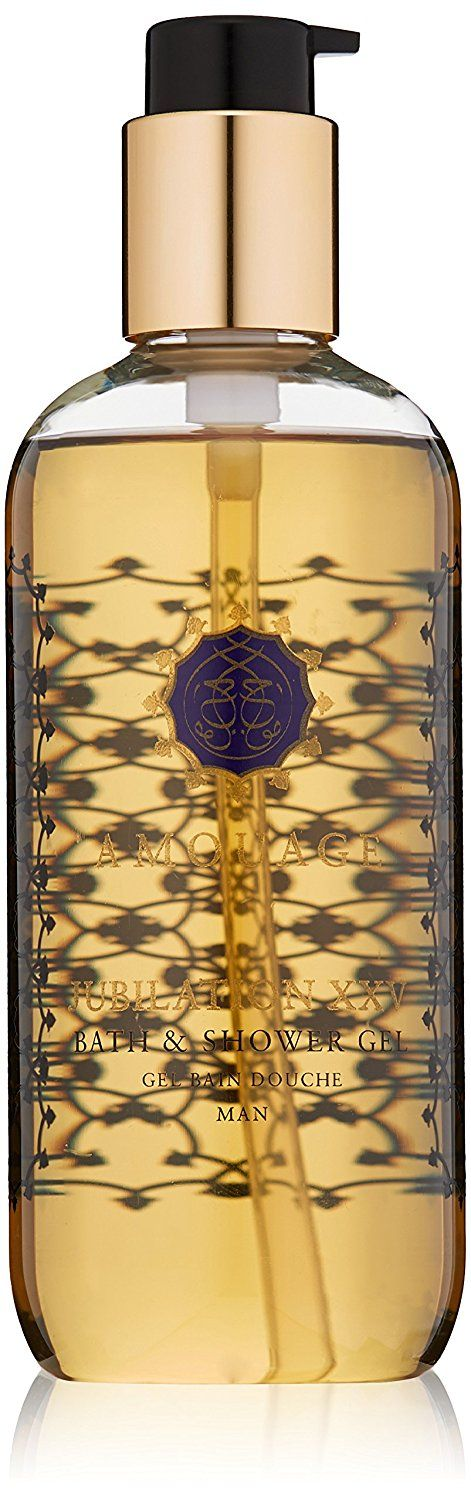 AMOUAGE Jubilation Men's Shower Gel, 10 fl. oz. >>> This is an Amazon Affiliate link. Read more at the image link.