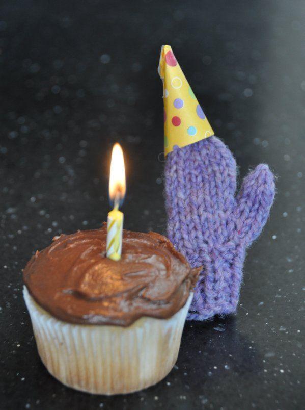 Happy Birthday! merrymittens.com turns 1.