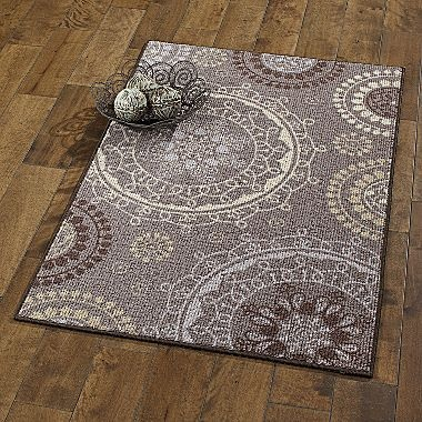 Windsor Washable Accent Rug   Jcpenney