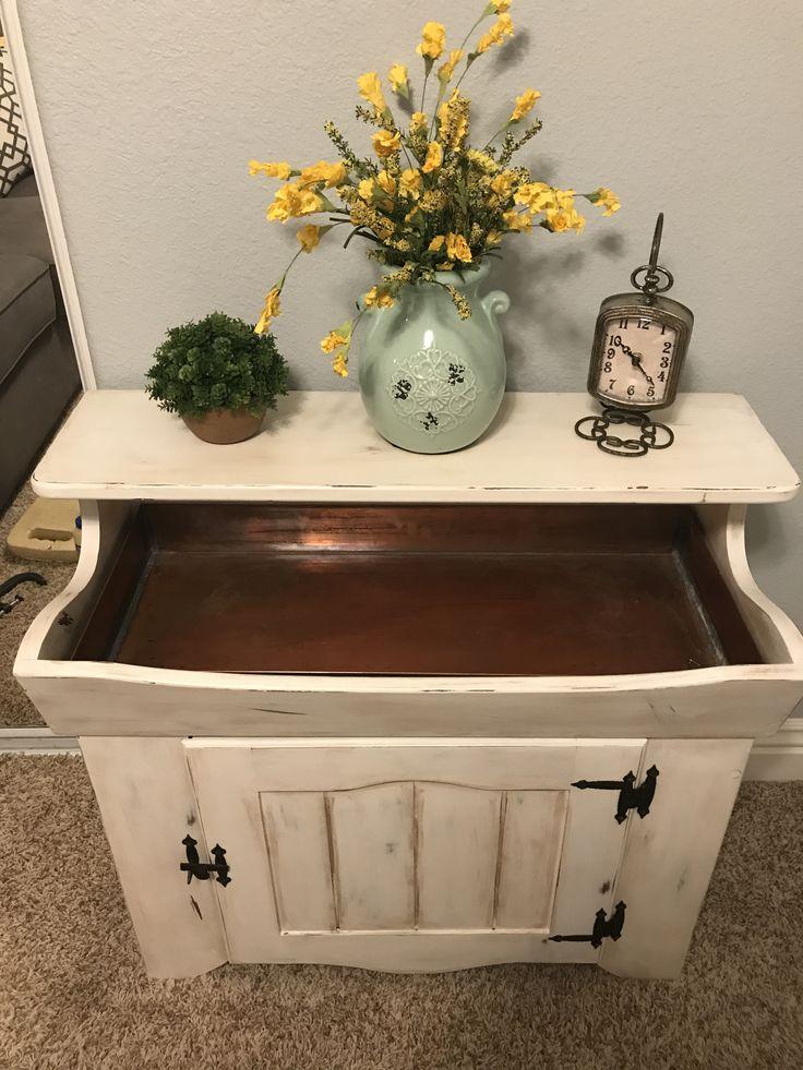 Best 25 Dry Sink Ideas On Pinterest Antique Dry Sink Primitive Antiques And Primitive Kitchen