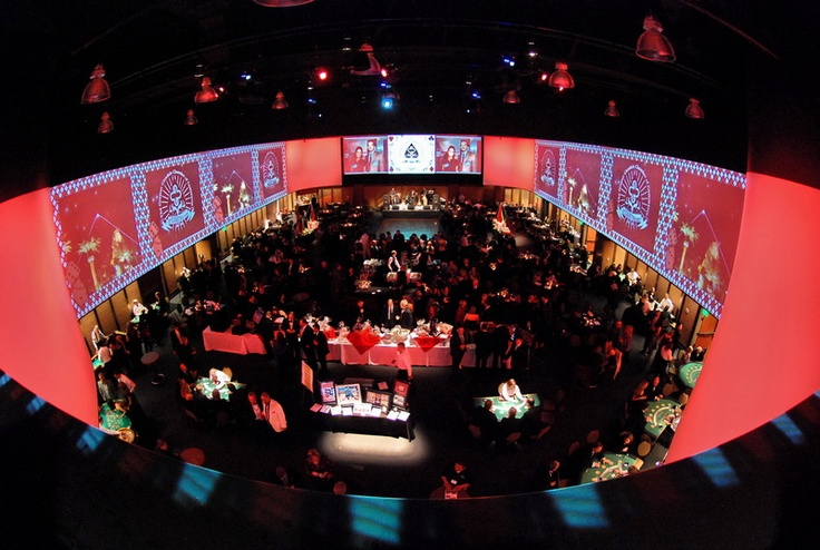 Bring all your high rollers to Infinity Park and host your own Casino Night event!  www.infinityparkeventcenter.com