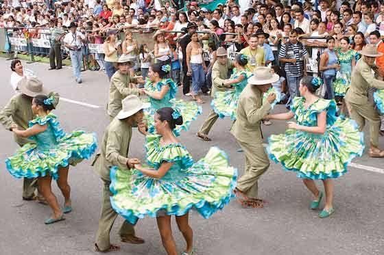 Festival Nacional del Joropo