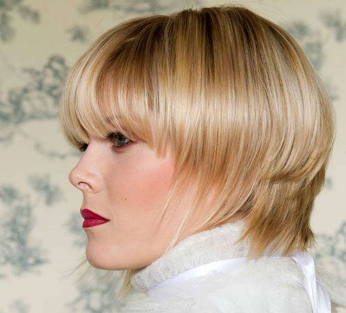 Short Straight Hairstyles Delectable 40 Best Short Straight Haircuts Images On Pinterest  Short