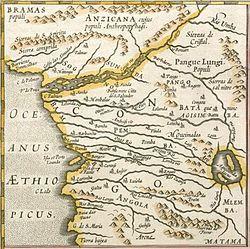 Kingdom of Kongo - Wikipedia
