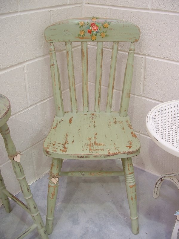 Shabby chic chair muebles pinterest shabby chic - Muebles shabby chic ...