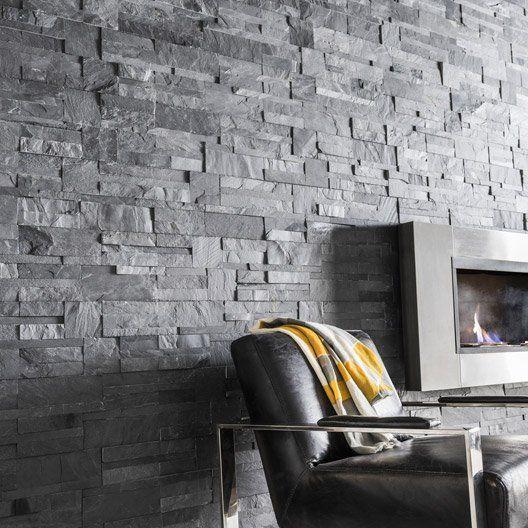 Panneau imitation brique leroy merlin gallery of pierre for Plaquette de parement interieur leroy merlin