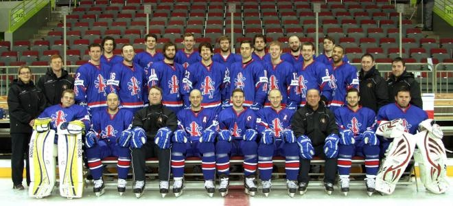 Head coach Tony Hand adamant Britain will learn from Kazakhstan defeat | Team GB.  Hand's troops were bidding to reach the Winter Games for the first time since St Moritz 1948 in Riga after winning the pre-Olympic qualifying tournament in Japan back in November.  However, as the lowest ranked side in a four-team group with hosts Latvia, France and Kazakhstan and only the winner reaching Sochi 2014, Hand knew the size of the task he asked the team to do.
