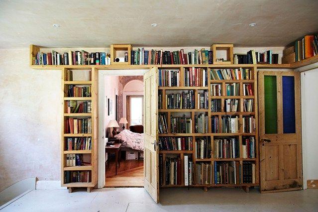 53 best images about Bookshelf Ideas on Pinterest ...