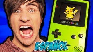 ¡EL MAESTRO POKÉMON! - YouTube