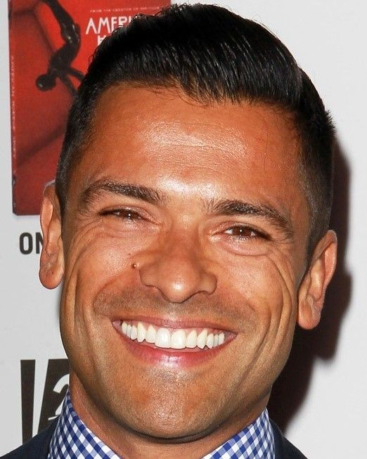 Xyy'vai Mark Consuelos